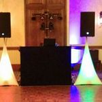A Touch Of Class Dj Service profile image.