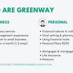 Greenway Financial Advisors profile image.