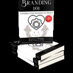 Branding 101 Book profile image.