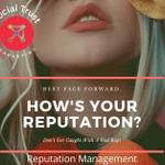 Social Trust Marketing profile image.