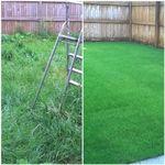 BM landscaping profile image.