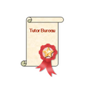 Tutor Bureau logo