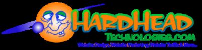 HardHead Technologies, LLC profile image.