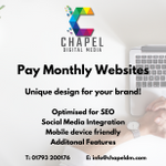 Chapel Digital Media profile image.