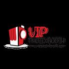 Music Express /VIP Photo Booth  logo