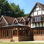 Richmond Oak Conservatories Ltd profile image.