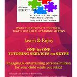Expert Online Tuition Ltd (Maths & Sciences) profile image.