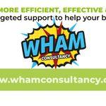 WHAM Consultancy profile image.