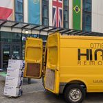 Hintz Removals & Cleaning Services profile image.