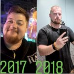 Fitnesswithgyorgy profile image.