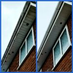 Gleamx Gutter Cleaning Specialist profile image.