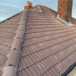 AMG roofing profile image.