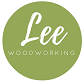 lee woodworking logo
