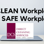 Direct cleaning services profile image.