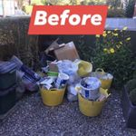 Elsony Waste Removal profile image.