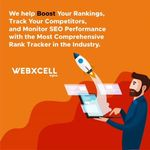 Webxcell Digital profile image.