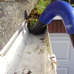 AZUREVAC - Gutter Cleaning Services profile image.