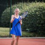 Cheam Lawn Tennis Club profile image.