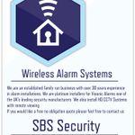 SBS Security profile image.