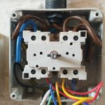 P.s.d Electrical profile image.
