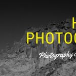 Harry's Photography & Design profile image.