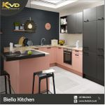KVD Kitchen And Bedroom LTD profile image.