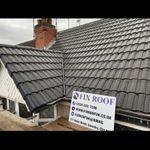 Fix Roof profile image.