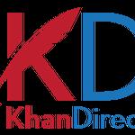 Khan Direct Ltd profile image.