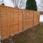 1st class fenceing and landscapes profile image.