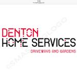 Denton ground services profile image.