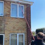 Prestige window cleaning Ltd profile image.