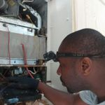 Fairlop Gas Heating & Plumbing services profile image.