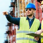Construction Safety Support profile image.
