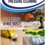 Three counties pressure cleaning profile image.
