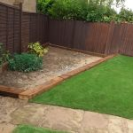 Smiths landscaping profile image.