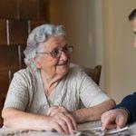 Care Confidence Home Care profile image.
