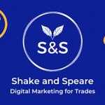 Shake And Speare Ltd profile image.