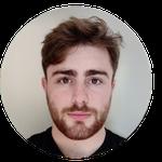 marley profile image.