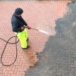 The Driveway Cleaning Co profile image.