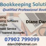 All Bookkeeping Solutions profile image.