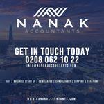NANAK ACCOUNTANTS profile image.