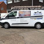 Maughan home improvement ltd profile image.