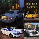 High End Chauffeurs profile image.