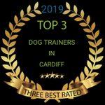 Happy Days Dog Training profile image.