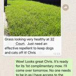 Bristol's Finest Grass profile image.