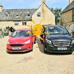 Necti Cars Ltd profile image.