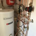 Complete Plumbing and Heating Services Ltd profile image.