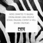 Piff Pie Media profile image.