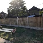 Raptor Fencing & Landscaping profile image.