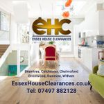 Essex House Clearances profile image.